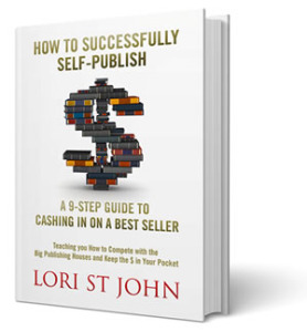 How to Successfully Self-Publish eBook